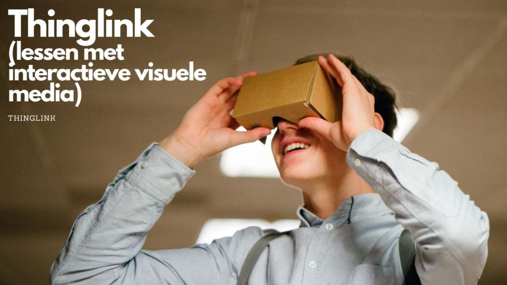 Thinglink (interactieve visuele media)