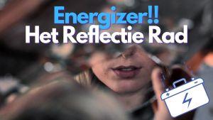 Energizer: Het Digitale Reflectie Rad