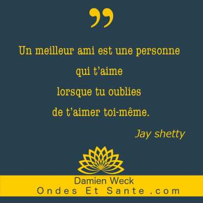 29 citations de Jay Shetty : sagesse, sens de la vie, émotion, relation, motivation, confiance…