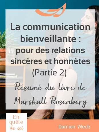 Comment l'empathie peut transformer notre vie ?[CNV et Marshall Rosenberg :résumé du livre] Comment utiliser la CNV pour se transformer soi même ? Réduire le stress, sortir des croyances limitantes... Résoudre les conflits intérieurs et extérieurs. Article résumé du livre de Marshall Rosenberg : Les murs sont des fenêtres ou bien ce sont des murs, introduction à la communication non violente.