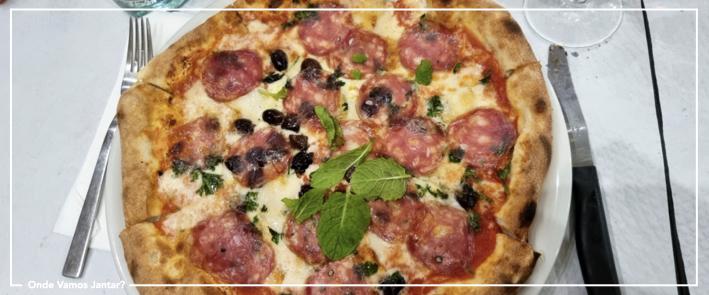 lambrettazzurra pizzeria