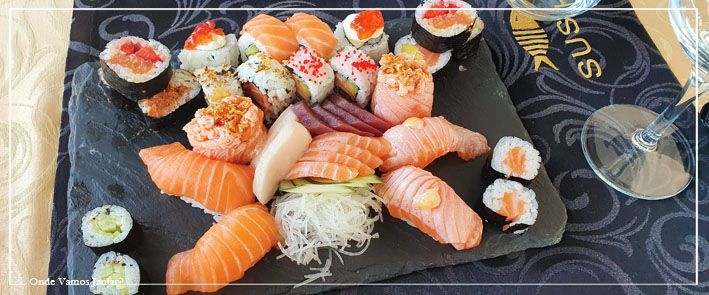 sushi prime carcavelos all you can eat