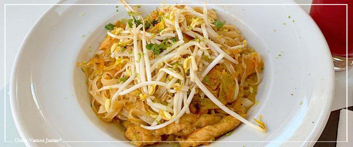 rice me pad thai