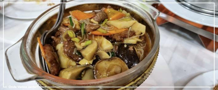 restaurante chinês royal