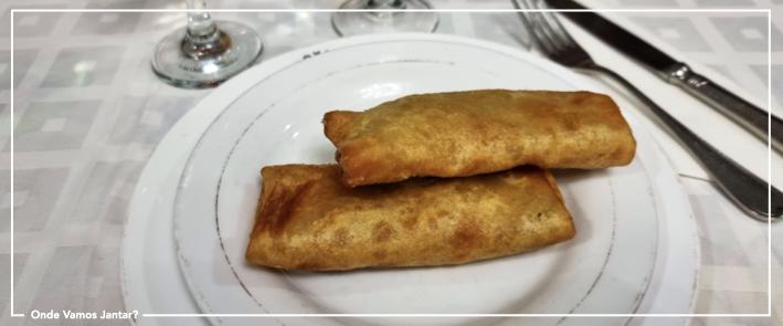 restaurante chinês royal  crepes