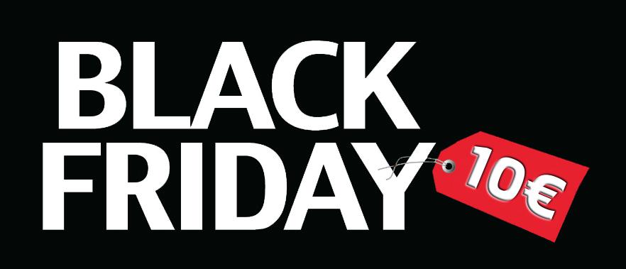 RESTAURANTES BARATOS onde a Black Friday é todos os dias!