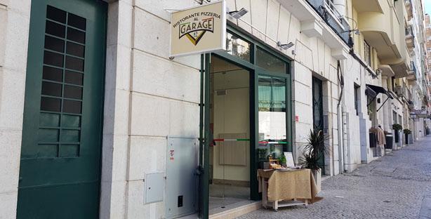 Ristorante Pizzeria AL GARAGE