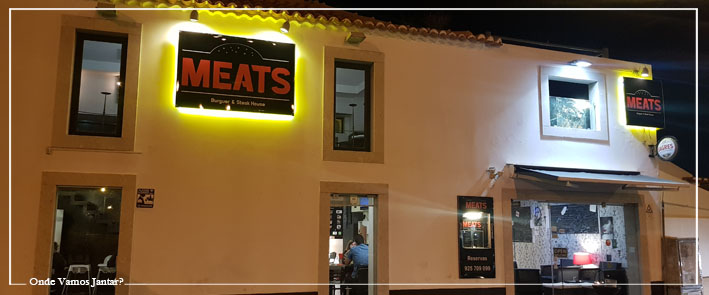 MEATS – BURGER & STEAK HOUSE