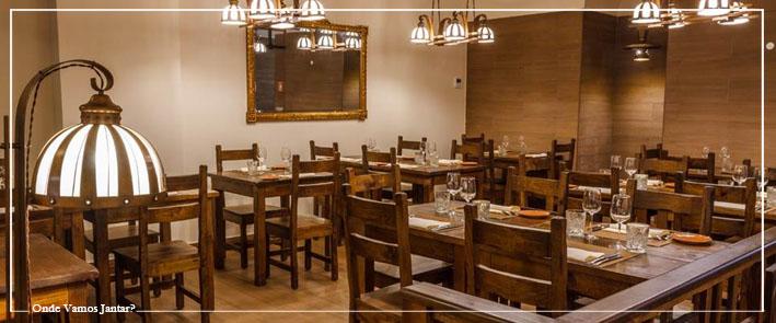NOTÍCIA: abriu o Ararate, o primeiro restaurante arménio de Portugal.