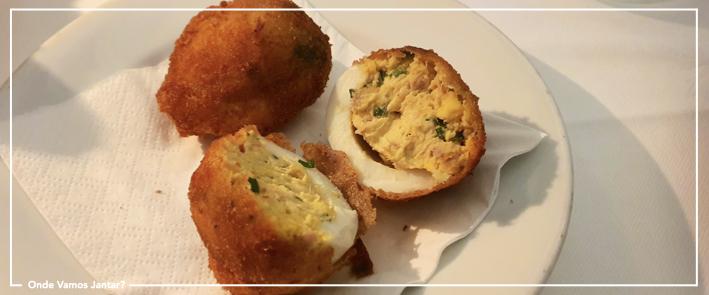 tasquinha do oliveira ovos verdes
