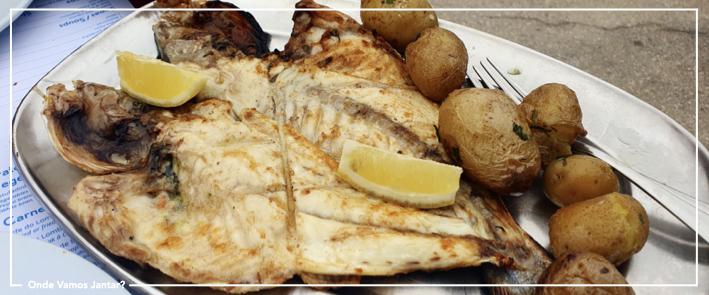 restaurante adraga peixe