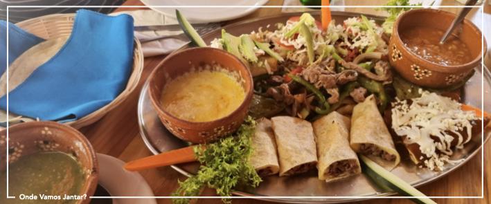 tacos roteiro méxico riviera maya
