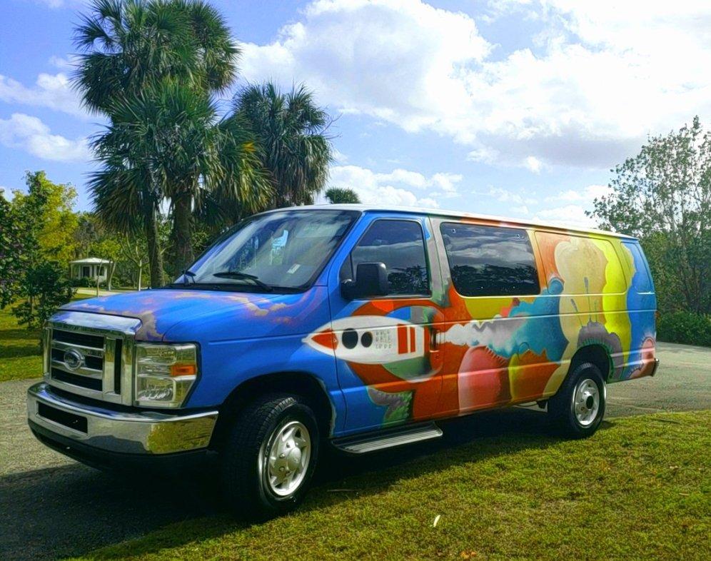 travel camper rental key west florida