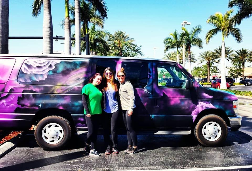 road trip key west florida