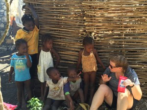 Haiti and why I will always go
