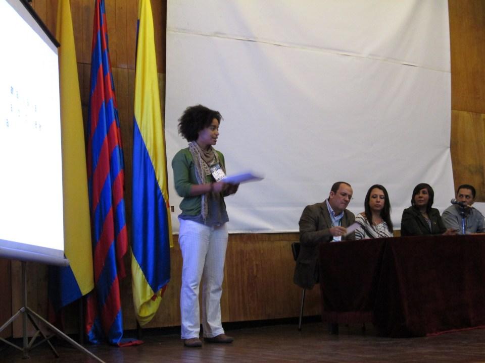 Academia DHIS presentacion institucional