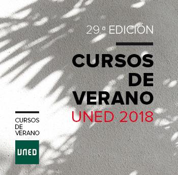 UNED cursos de verano 2018