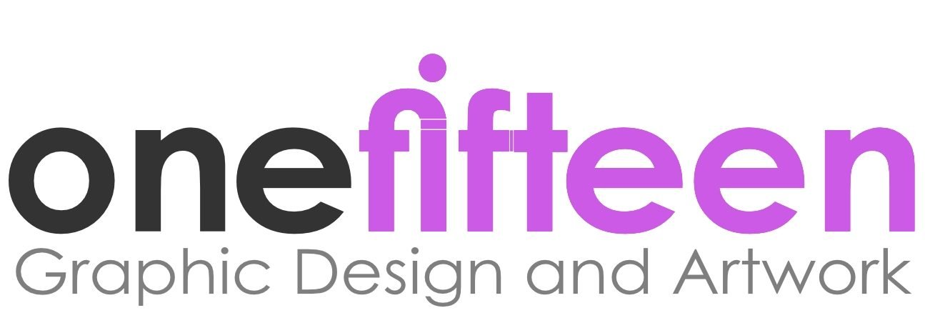 OneFifteen .Logo Design, Graphic Design .UK