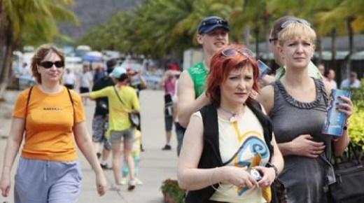الوجهات السياحية الأكثر زيارة في 2018