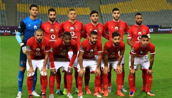 موعد مباراة الأهلي ووفاق سطيف إياب نصف نهائي دوري أبطال أفريقيا