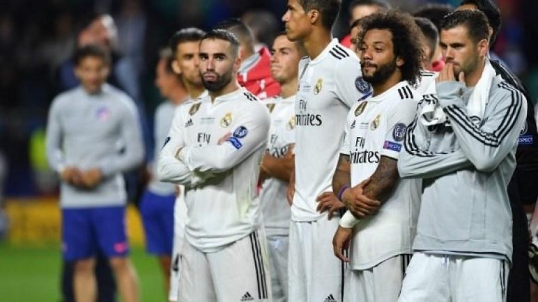 شاهد لايف أونلاين مباراة ريال مدريد واياكس أمستردام بث مباشر