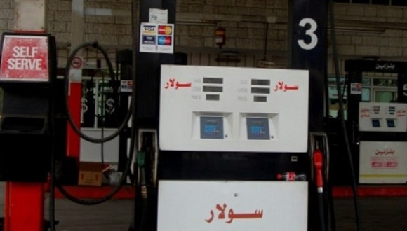 مصر تخفض وارداتها من السولار 50% مطلع 2019