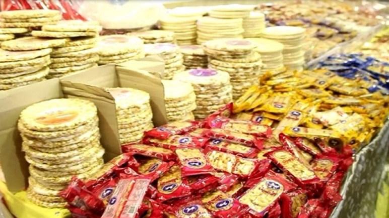 ثبات أسعار حلوى المولد النبوى عند مستواها بالعام الماضي
