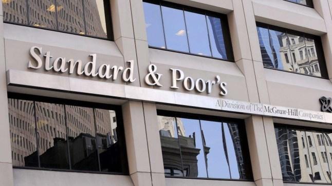 ستاندرد آند بورز تثبت تصنيفها السيادي للاقتصاد المصري مع نظرة مستقبلية مستقرة