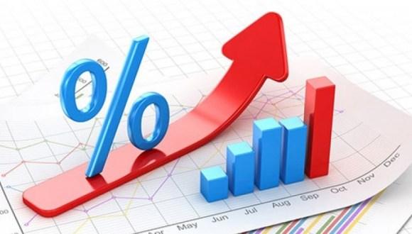 توقعات شركة اتش سي عن التضخم فى مصر عام 2019
