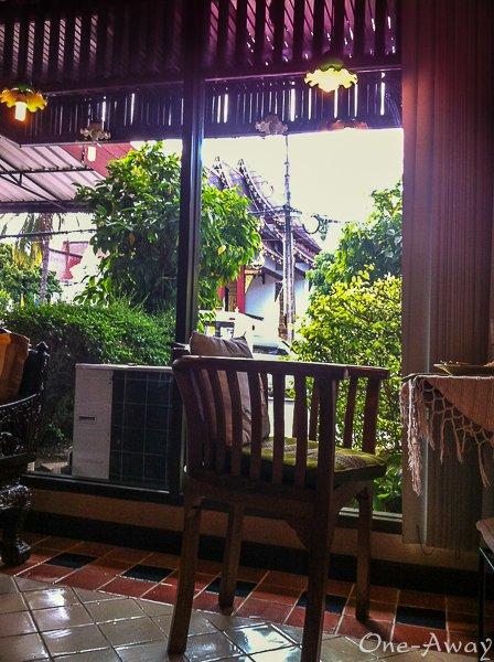 Coffee Shops Chiang Mai