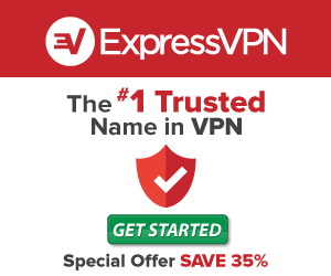 #1 Trusted Name in VPN - VPNExpress
