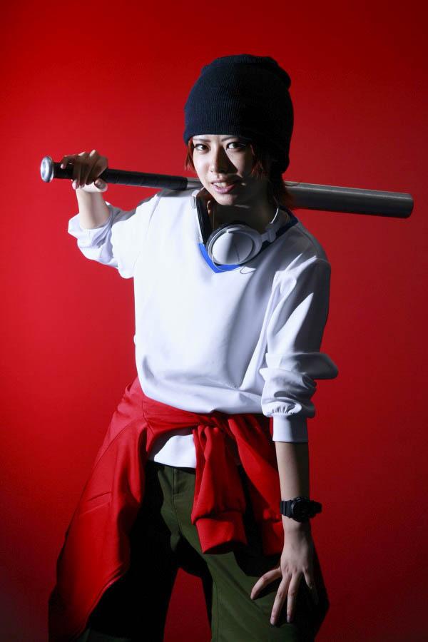 cosplay japanese Studio2