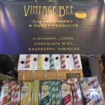 Vintage Bee Honey fファベックス2017出展