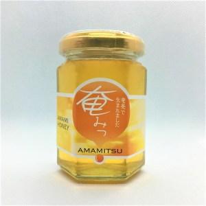 奄美たんかん蜂蜜 奄美大島産たんかんはちみつ