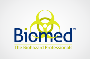 Biomed Logo