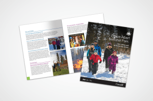 Prince Albert National Park Annual Report