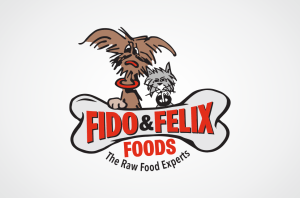 Fido and Felix Logo