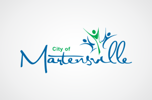 City of Martensville Logo