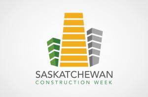 Saskatchewan Construction Week Logo