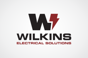 Wilkins Electric Logo