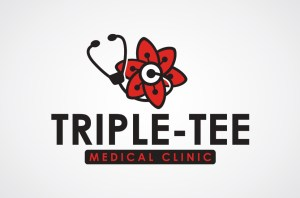 Triple-Tee Medical Clinic Logo