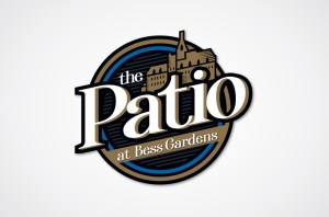 The Patio at Bess Gardens Logo