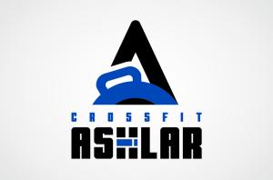 Crossfit Ashlar Logo