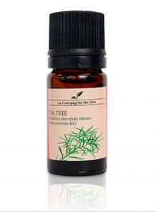 La magie des huiles essentielles – HE de tea tree