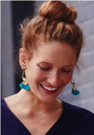 Boucles d'oreilles : comment les choisir et les porter?