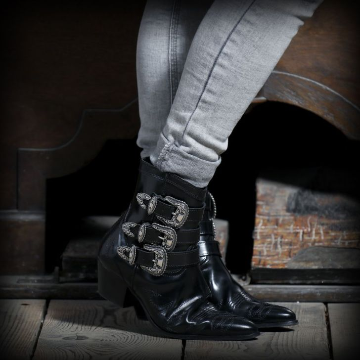 Boots The Kooples