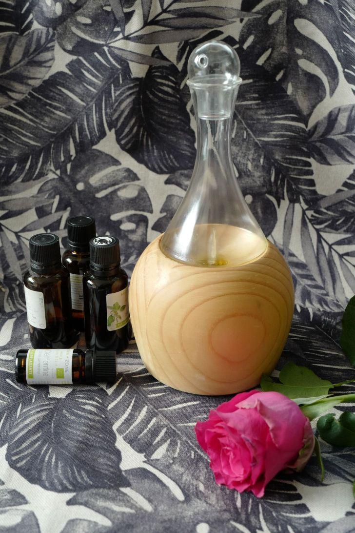 Comment diffuser les huiles essentielles dans la maison?