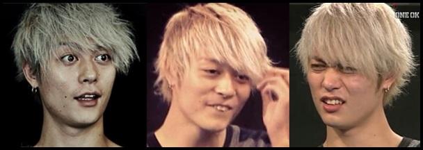 one ok rock toruのイケメン画像!昔から変顔もメガネもかっこいい、色々な表情