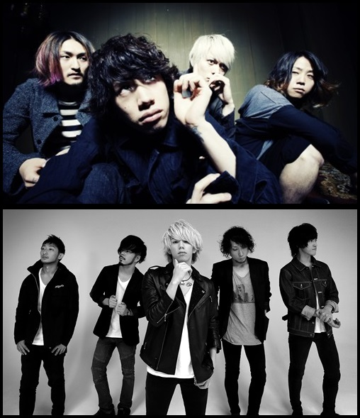 ONE OK ROCK【vs】MY FIRST STORY!兄弟対バンが実現しない理由!3
