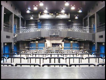 ZEPP NAGOYAのおすすめ席!一階or二階?スタンディングor座席?3
